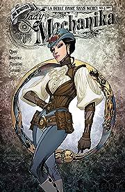 Lady Mechanika: La Belle Dame sans Merci #1