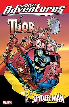 Marvel Adventures Thor/Spider-Man