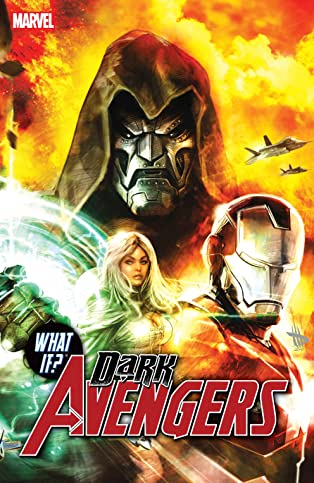 What If? Dark Avengers