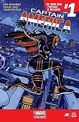 Captain America (2012-) #16.NOW