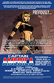 Captain America (2012-2014) #16.NOW