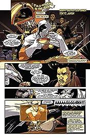 Taskmaster: Unthinkable