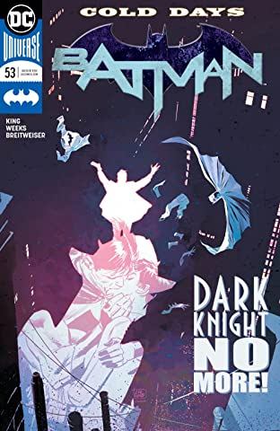 Batman (2016-) No.53