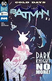 Batman (2016-) No.53