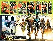 Titans (2016-) No.24
