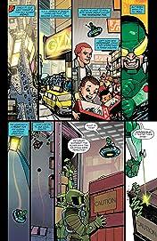 Teen Titans (2016-) #21
