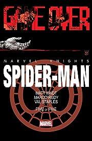 Marvel Knights: Spider-Man (2013-2014) #5 (of 5)