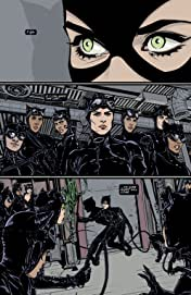 Catwoman (2018-) #2