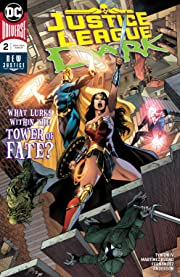 Justice League Dark (2018-) #2