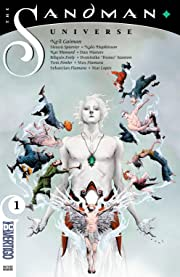 The Sandman Universe (2018) #1