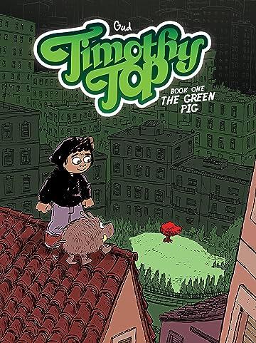 Timothy Top Vol. 1