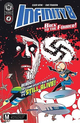 Infinity 8 #4