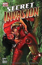 Secret Invasion #3 (of 8)