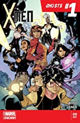 X-Men (2013-) #10.NOW