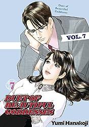 DUET OF BEAUTIFUL GODDESSES Vol. 7