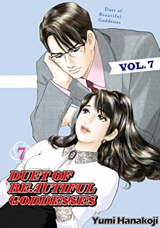 DUET OF BEAUTIFUL GODDESSES Vol. 7