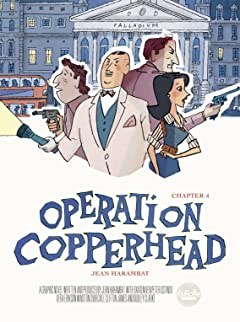 Operation Copperhead Vol. 4