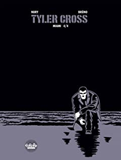 Tyler Cross Vol. 4: Miami