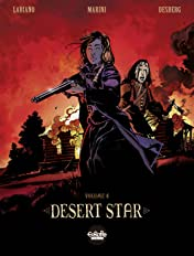 Desert Star Vol. 4