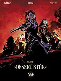 Desert Star Tome 4