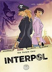 Interpol Vol. 3