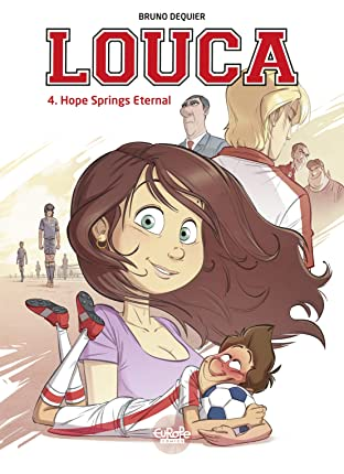 Louca Vol. 4: Hope Springs Eternal