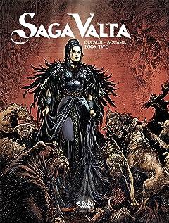 Saga Valta Vol. 2