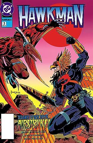 Hawkman (1993-1996) #3