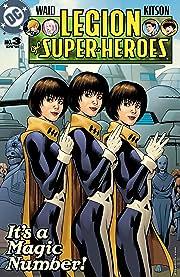 Legion of Super Heroes (2005-2009) #3
