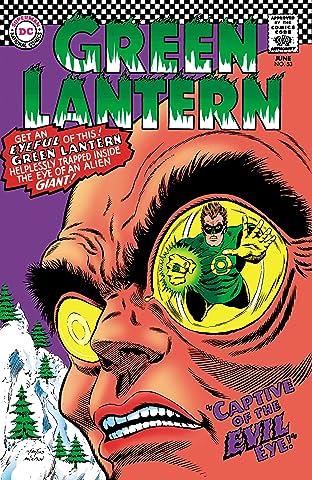 Green Lantern (1960-1986) #53