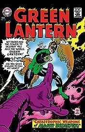 Green Lantern (1960-1986) #57