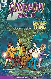 Scooby-Doo Team-Up (2013-) #80