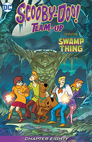 Scooby-Doo Team-Up (2013-) #80
