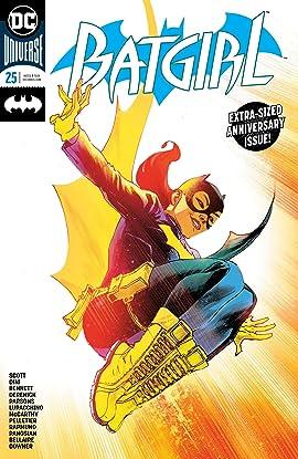 Batgirl (2016-) No.25