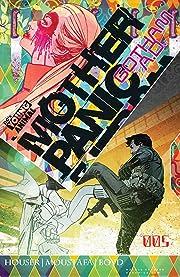 Mother Panic: Gotham A.D. (2018) #5