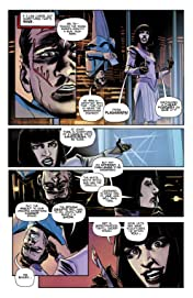 Mother Panic: Gotham A.D. (2018-) #5