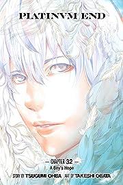 Platinum End: Chapter 32