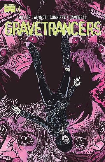 Gravetrancers #4