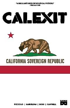 Calexit Vol. 1
