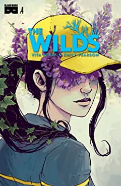 The Wilds #4