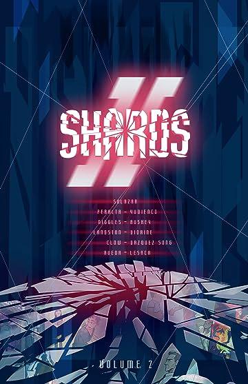 Shards Vol. 2