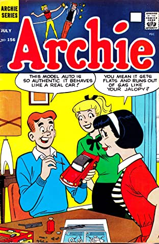 Archie #156