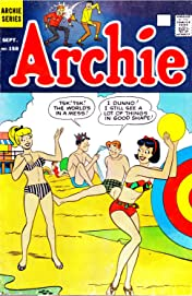 Archie #158