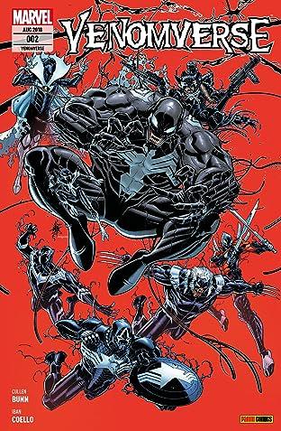 Venomverse Vol. 2: Schwarze Seelen