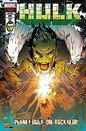 Hulk Vol. 5: Planet Hulk: Die Rückkehr