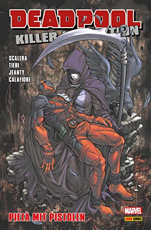Deadpool Killer-Kollektion Vol. 13: Pietà mit Pistolen