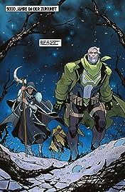 Inhumans: Royals Vol. 2: Das jüngste Gericht