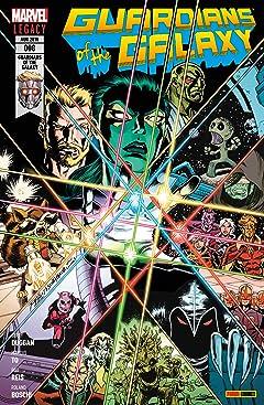Guardians of the Galaxy Vol. 8: Die Ankunft des Bösen