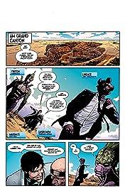 Inhumans: Royals Vol. 1: Die Zukunft wartet nicht