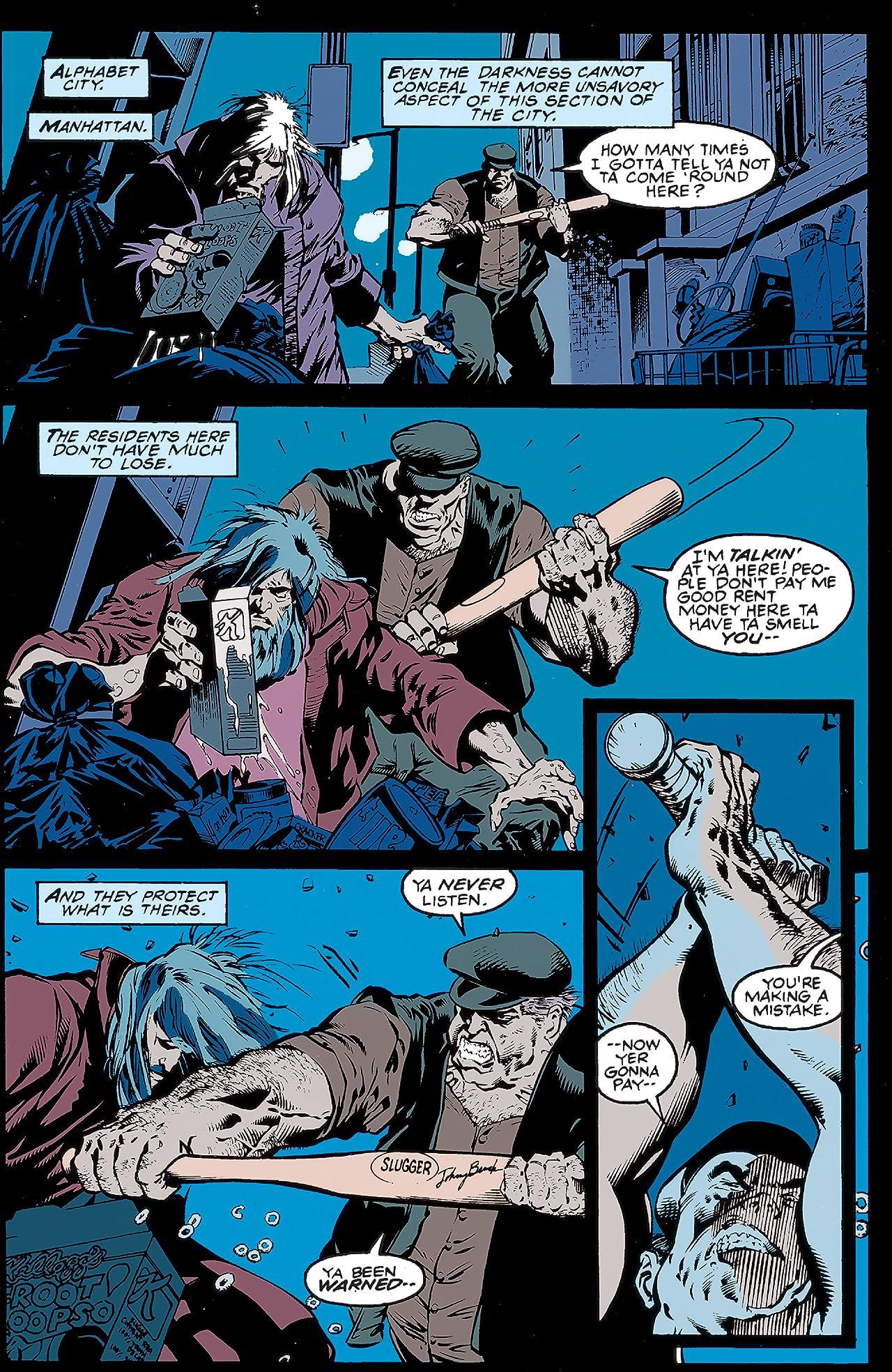 Daredevil (1964-1998) #333